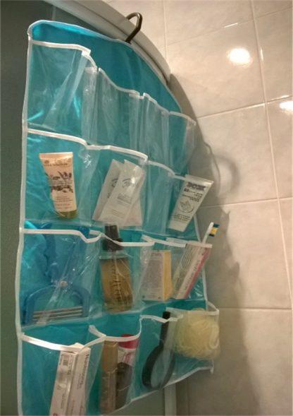 Bag Sock Bra Underwear Rack Hanger Storage Organizer