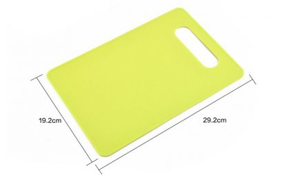 Non-Slip Fruit Vegetable Cutting Board