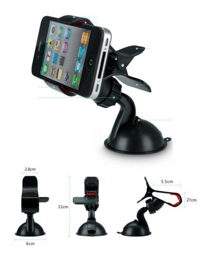 Car Phone Holder Iphone Samsung Air Vent Mount Car Holder