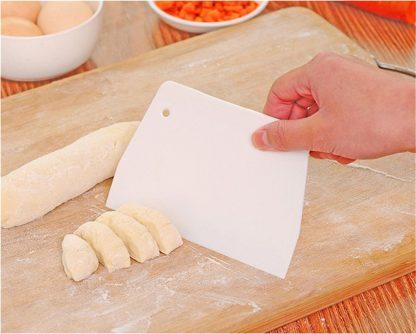 Dough Cutter Dough Scraper Kitchen Tool