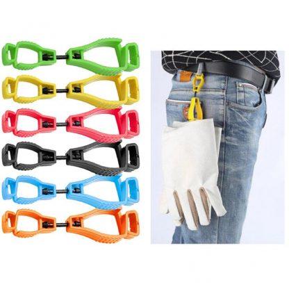 Glove Clip Holder Hanger Guard