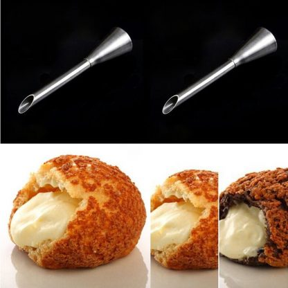 Mouth Piping Nozzles Tips Cake Dessert Pastry Tools