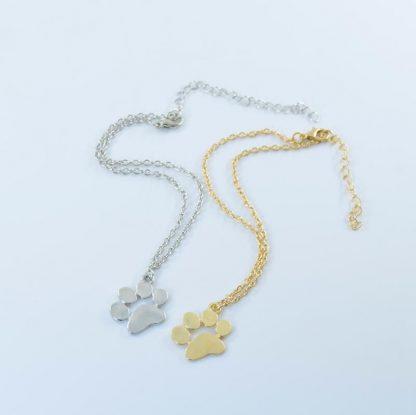 Cute Paw Print Women Girls Fashion Jewelry Bracelet