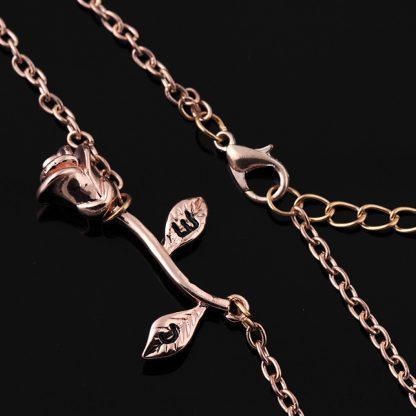 Rose Flower Women Fashion Jewelry Bracelet