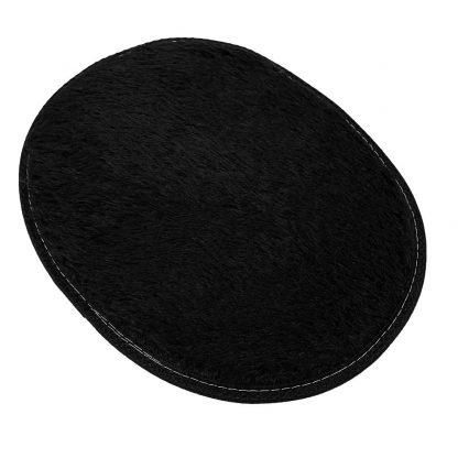 Anti-Skid Fluffy Shaggy Area Rug Home Floor Mat
