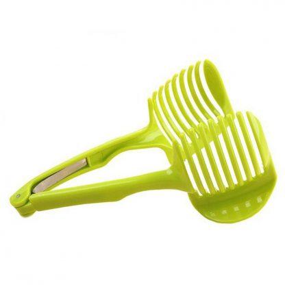 Multi-Use Kitchen Tool Fruit Vegetable Even Slicer