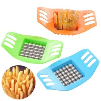 Vegetable Potato Slicer Cutter Chopper French Fries Chips
