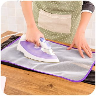 Ironing Board Linen Clothes Protector Mat