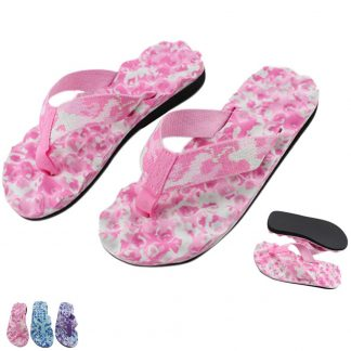 Women Beach Bath Home Flip Flop Sandal Slipper