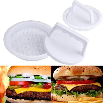Hamburger Round Pressing Mold Maker
