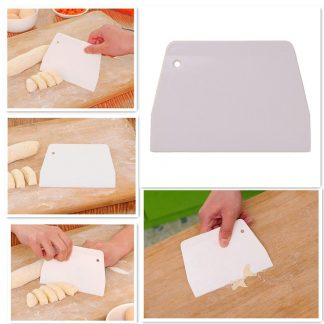 Dough Cutter Dough Scraper Kitchen Tool