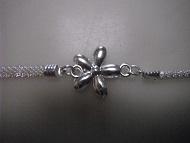 Crystal Austrian CZWomen Girls Bracelet